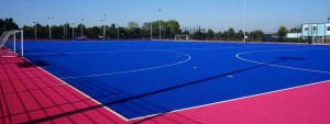 Ipswich School Sports Centre