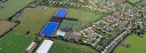 Ipswich School Sports Centre Faclities