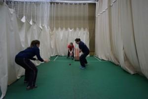 Henley Road Cricket Nets