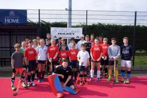 Hockey Camp - ISSC