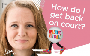 Walking Netball Picture