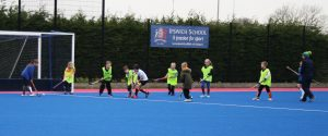 Rushmere Hall School Hockey