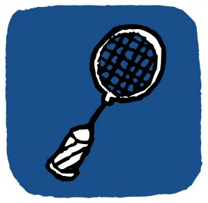 badminton_racquet