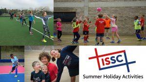 ISSC_summer_activities_montage