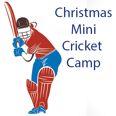 Christmas_Mini_Cricket_Camp - Shop Icon