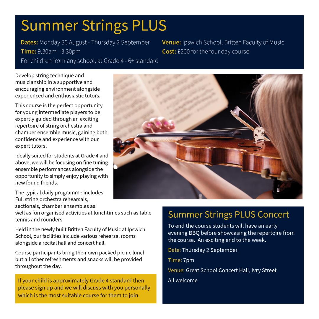 Summer Strings Leaflet - Page 3