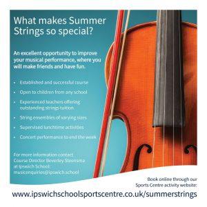 Summer Strings Leaflet - Page 4