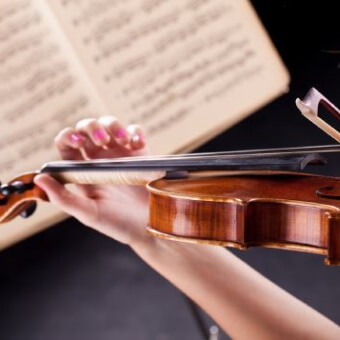 Summer Strings Course